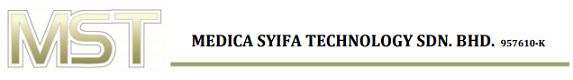 Medica Syifa Technology Sdn. Bhd.