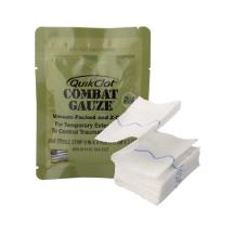 Quikclot Combat Gauze 174 Medica Syifa Technology Sdn Bhd